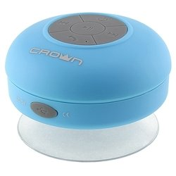 CROWN CMBS-301 (голубой)