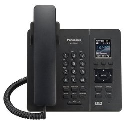 Panasonic KX-TPA65RUB (черный)