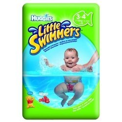 Huggies Little Swimmer (7-15 ��) 12 ��.