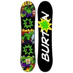 ��������� burton chopper marvel ltd (15-16)