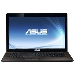 "asus х73sm (core i5 2450m 2500 mhz/17.3""/1600x900/8192mb/640gb/dvd-rw/wi-fi/bluetooth/win 7 hb 64)"