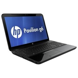 "hp pavilion g6-2000er (core i3 2330m 2200 mhz/15.6""/1366x768/4096mb/320gb/dvd-rw/wi-fi/bluetooth/win 7 hb 64)"
