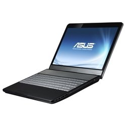 "asus n55sf (core i3 2350m 2300 mhz/15.6""/1366x768/6144mb/750gb/dvd-rw/nvidia geforce gt 555m/wi-fi/bluetooth/win 7 hp 64)"