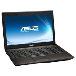 "asus x44c (core i3 2350m 2300 mhz/14.0""/1366x768/4096mb/320gb/dvd-rw/wi-fi/bluetooth/win 7 hp 64)"