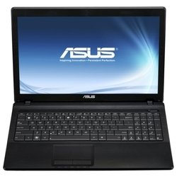 "asus x54ly (core i3 2330m 2200 mhz/15.6""/1366x768/4096mb/500gb/dvd-rw/wi-fi/win 7 hb)"