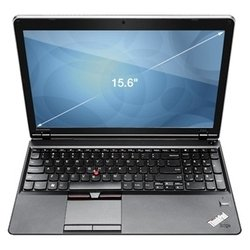 "lenovo thinkpad edge e525 (a6 3400m 1400 mhz/15.6""/1366x768/4096mb/750gb/dvd-rw/ati radeon hd 6480g/wi-fi/bluetooth/dos)"