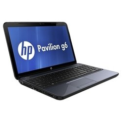 "hp pavilion g6-2161er (core i3 2350m 2300 mhz/15.6""/1366x768/6144mb/500gb/dvd-rw/wi-fi/bluetooth/win 7 hb 64)"