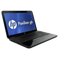 "hp pavilion g6-2156sr (core i3 2350m 2300 mhz/15.6""/1366x768/4096mb/320gb/dvd-rw/wi-fi/bluetooth/win 7 hb 64)"