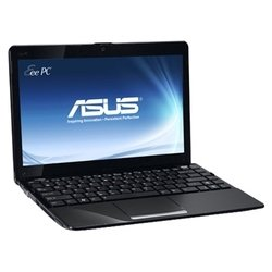 "asus eee pc 1215b (c-60 1000 mhz/12.1""/1366x768/2048mb/320gb/dvd нет/wi-fi/win 7 starter)"