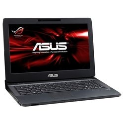 "asus g53sw (core i7 2630qm 2000 mhz/15.6""/1920x1080/6144mb/500gb/dvd-rw/wi-fi/win 7 hp)"