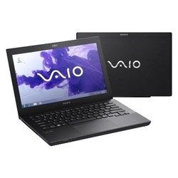 "sony vaio svs1311m9r (core i5 3210m 2500 mhz/13.3""/1366x768/4096mb/500gb/dvd-rw/wi-fi/bluetooth/win 7 pro 64)"