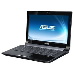 "asus n43sl (core i5 2430m 2400 mhz/14""/1366x768/4096mb/640gb/dvd-rw/wi-fi/bluetooth/win 7 hp)"