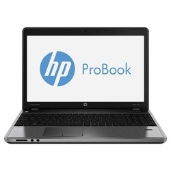 "hp probook 4540s (b6m12ea) (core i5 2450m 2500 mhz/15.6""/1366x768/6144mb/750gb/dvd-rw/wi-fi/bluetooth/win 7 pro 64)"