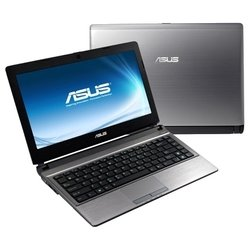 "asus u32u (e-450 1650 mhz/13.3""/1366x768/4096mb/320gb/dvd нет/ati radeon hd 6320/wi-fi/bluetooth/win 7 hp)"