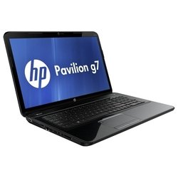 "hp pavilion g7-2001sr (core i3 2330m 2200 mhz/17.3""/1600x900/4096mb/500gb/dvd-rw/wi-fi/bluetooth/win 7 hb 64)"