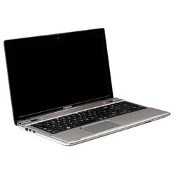 "toshiba satellite p855-b2s (core i3 2350m 2300 mhz/15.6""/1366x768/4096mb/750gb/dvd-rw/wi-fi/bluetooth/win 7 hp 64)"