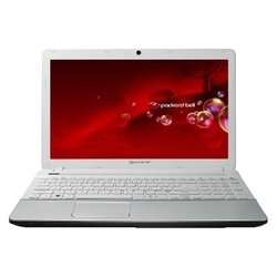 "packard bell easynote ts44 intel (core i5 2450m 2500 mhz/15.6""/1366x768/6144mb/500gb/dvd-rw/nvidia geforce gt 540m/wi-fi/bluetooth/win 7 hb/белый)"