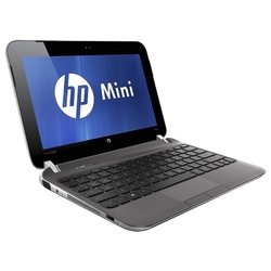 "hp mini 210-4127sr (atom n2800 1860 mhz/10.1""/1024x600/2048mb/320gb/dvd нет/wi-fi/bluetooth/win 7 starter)"