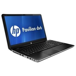 "hp pavilion dv6-7051sr (core i5 2450m 2500 mhz/15.6""/1366x768/4096mb/500gb/dvd-rw/wi-fi/bluetooth/win 7 hb 64)"