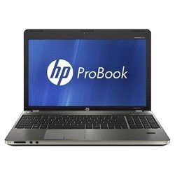 "hp probook 4530s (b0x67ea) (core i3 2350m 2300 mhz/15.6""/1366x768/4096mb/750gb/dvd-rw/wi-fi/bluetooth/win 7 hp 64)"