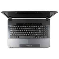 "gigabyte q2532n (core i5 2430m 2400 mhz/15.6""/1366x768/2048mb/500gb/dvd-rw/wi-fi/bluetooth/win 7 hp)"