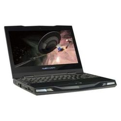 "dell alienware m11x (core i7 2637m 1700 mhz/11.6""/1366x768/8192mb/750gb/dvd нет/nvidia geforce gt 335m/wi-fi/bluetooth/win 7 hp 64/черный)"