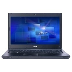 "acer travelmate 4750g-52454g50mnss (core i5 2450m 2500 mhz/14.0""/1366x768/4096mb/500gb/dvd-rw/wi-fi/bluetooth/linux)"