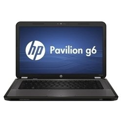 "hp pavilion g6-1255sr (core i5 2430m 2400 mhz/15.6""/1366x768/4096mb/500gb/dvd-rw/wi-fi/bluetooth/win 7 hb 64)"