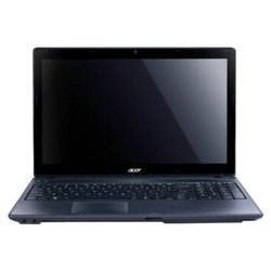 "acer aspire 5749-32354g50mnkk (core i3 2350m 2300 mhz/15.6""/1366x768/4096mb/500gb/dvd-rw/wi-fi/linux/not found)"