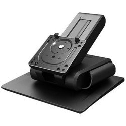 Подставка для монитора с регулируемой высотой (HP C1N43AA) (черный)