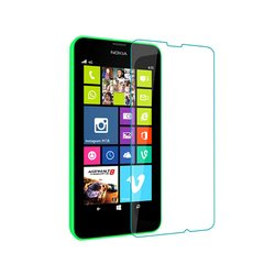 �������� ������ ��� microsoft lumia 630, 635 (tempered glass yt000006692) (����������)