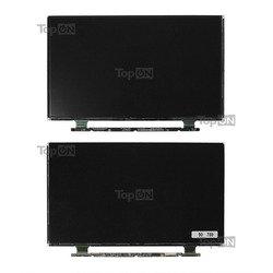 """Матрица для ноутбука 11.6"""", 1366*768, LED, 40 pin, SLIM, уши слева-справа (TOP-HD-116L-RL-S)"""