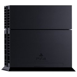 sony playstation 4 500gb + 1хdualshock 4 (cuh-1208a) (черный) :::