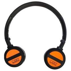 CBR CHP 633 Bt + Bluetooth адаптер (оранжевый)
