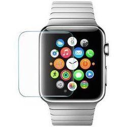 Защитное стекло для Apple Watch 42 мм (Tempered Glass YT000007249) (прозрачное)