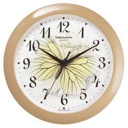 Часы настенные Тройка 11135130 (Стрекоза)
