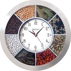 Часы настенные Тройка 11170140 (Специи)