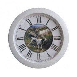 Часы настенные Тройка 11172106 (Собаки)
