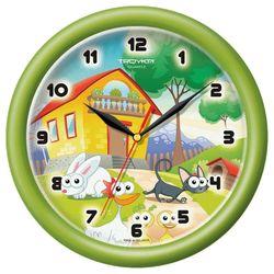 Часы настенные Тройка 21221224 (Детские)