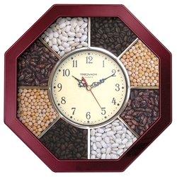 Часы настенные Тройка 41431321 (Специи)