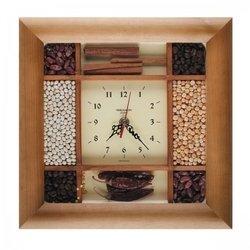 Часы настенные Тройка 81861828 (Специи)