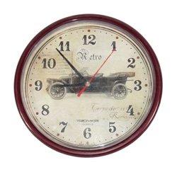 Часы настенные Тройка 91931920 (Автомобиль)