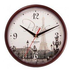 Часы настенные Тройка 91931927 (Париж)