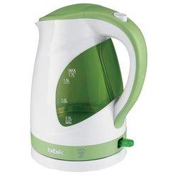 BBK EK1700P (белый, зеленый)