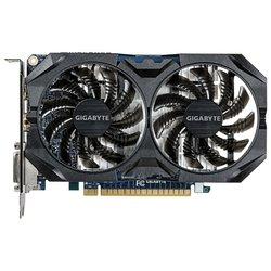 GIGABYTE GeForce GTX 750 Ti 1059Mhz PCI-E 3.0 4096Mb 5400Mhz 128 bit 2xDVI 2xHDMI HDCP RTL
