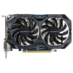 GIGABYTE GeForce GTX 750 Ti 1059Mhz PCI-E 3.0 2048Mb 5400Mhz 128 bit 2xDVI 2xHDMI HDCP RTL