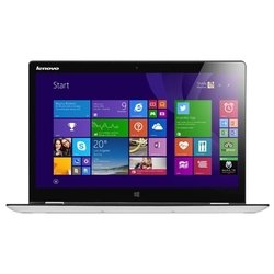 "lenovo ideapad yoga 3 14 (core i5 5200u 2200 mhz/14.0""/1920x1080/4.0gb/508gb hdd+ssd cache/dvd нет/intel hd graphics 5500/wi-fi/bluetooth/win 8 64)"