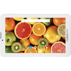 TurboPad 723 3G (белый) :::