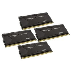 kingston hx424c12pbk4/32