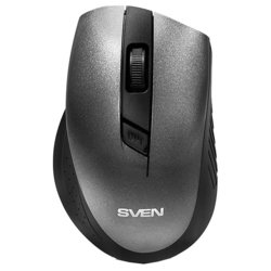 sven rx-325 wireless silver-black usb